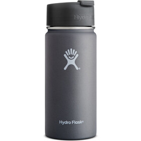 Hydro Flask Wide Mouth Coffee Bottle 16oz (473ml) Graphite
